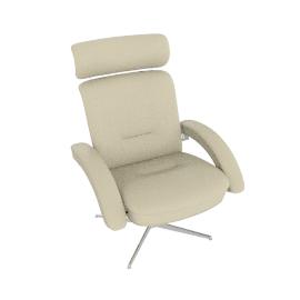Bordini Chair With Arm