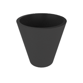New Pot 60, Slate