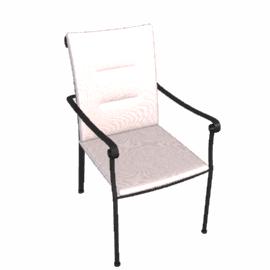 Mansion Garden Chair