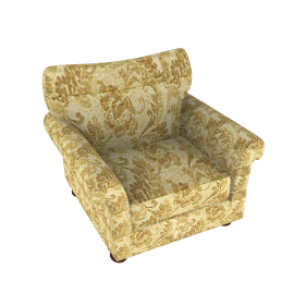 Indiana Chair, Castello