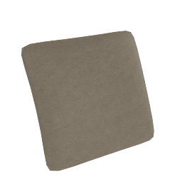Reid Sofa Pillow, Ultrasuede