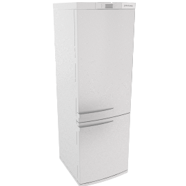 JLFFW1815 Fridge Freezer, White