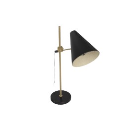 Closer Table Lamp