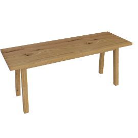 Portman Dining Bench