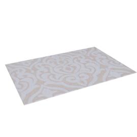 Arctic Bath Mat - 60x90 cms, Pink