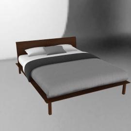 Zola Bed -Queen