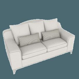 Geo 2-seater Sofa