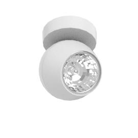 Lirio Planet 1x50W, white