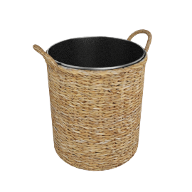 Cylinder Planter - 32x28 cms