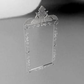 Venetian Mirror, Large