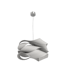 LZF Link Small Pendant, white
