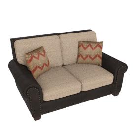 Myler 2 Seater Sofa