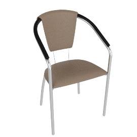 Marta 4 Chair by ambianceitalia