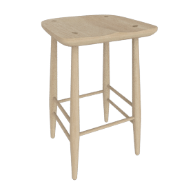 Originals Counter Stool, Natural Ash