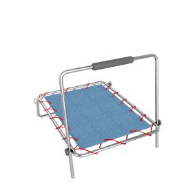 TP1 Folding Trampoline