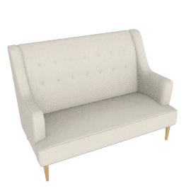 Blair Petit Sofa, Teramo Natural