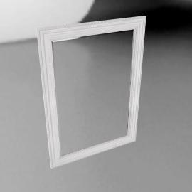 John Lewis Bead Mirror 110 x 79cm