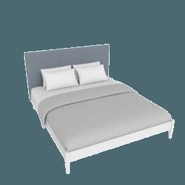 Calypso Bed - 180x210 cms