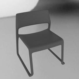 Spark Lounge Chair