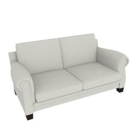 AUSTEN 2 Seater large