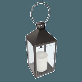 Brompton Garden Lantern, Small