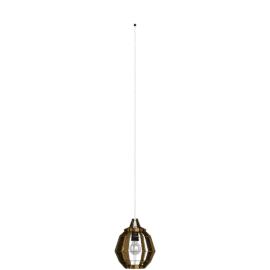 Cage Lamp Pendant