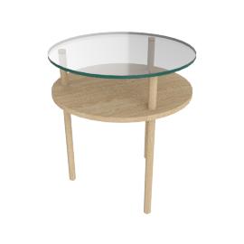 Unison Side Table
