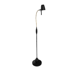 Serious Readers High Definition Floor Lamp