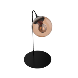 Modo Table Lamp - Black