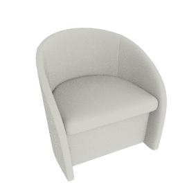 INTERVISTA Twist Armchair