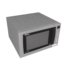 Panasonic NN-CT878SBPQ Combination Microwave, Stainless Steel