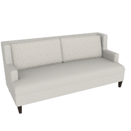 Shane 3-Seater Sofa
