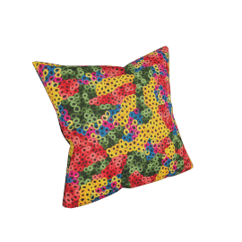 Midas Cushion - 45x45 cms
