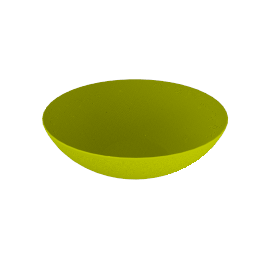 Brights Salad Bowl, Green