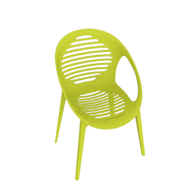 Klint Chair by ambianceitalia