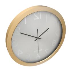 Hallen Wall Clock