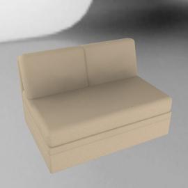 Dizzy Sofa Bed, Beige