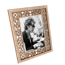 Taras Photo Frame - 5x7 inches