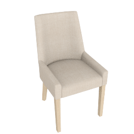 Silla NorwayBasement Home, Beige