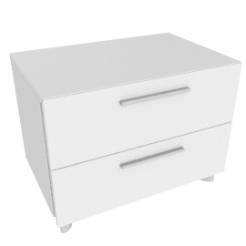 Next Night Stand - Hg Wht/Hg Pearl Grey