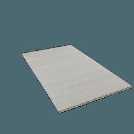 Indra rug 5x8, Fog