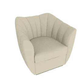 WILLY Armchair