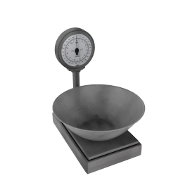 Salter Sweetie Kitchen Scales