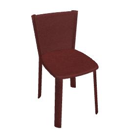 Allegro Full-back Chair