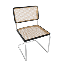Cesca Side Chair - Cane