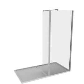 FONT Shower Enclosure 1700 mm x 900mm