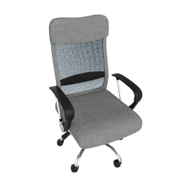 Eternal High Back Chair