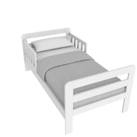 Marley Toddler Bed - 70x140