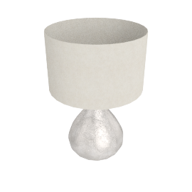John Lewis Pearl Table Lamp