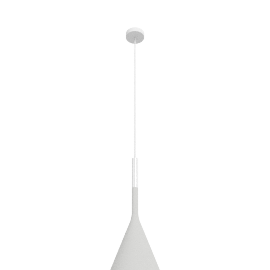 Foscarini Aplomb Sospensione, white